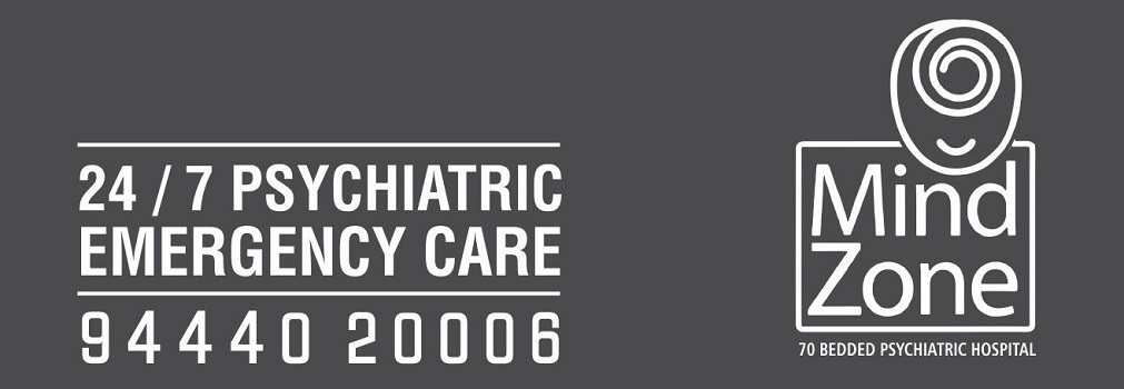 24x7 Psychiatric Emergency Care