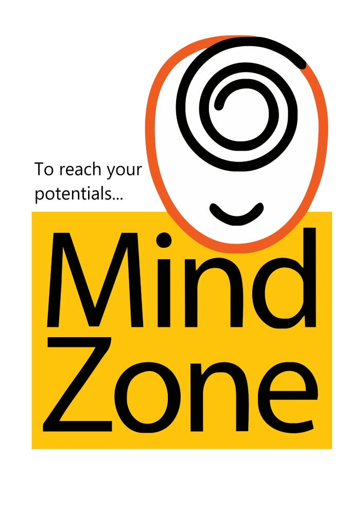 Mind Zone logo