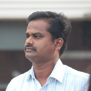 Mr. Kumaran, Psychologist at Mind Zone