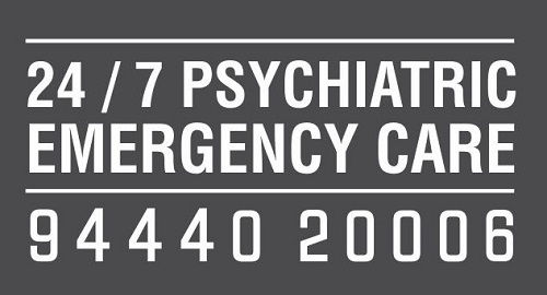 Mind Zone Psychiatric Emergency Care 9444020006